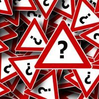 Nieuw op onze site: Veelgestelde vragen