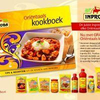 Spaaractie gratis kookboekje DekaMagazine