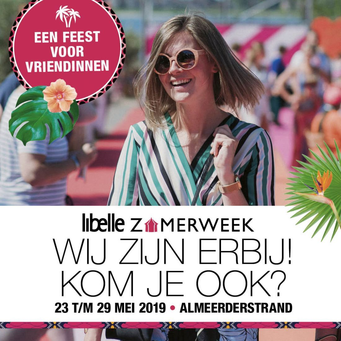 afc9eb40e6b Libelle Zomerweek - Inproba - Oriental Foods