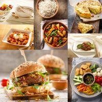 Nieuwe recepten online!