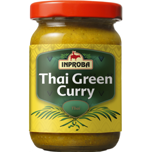 Inproba Thai Green Curry