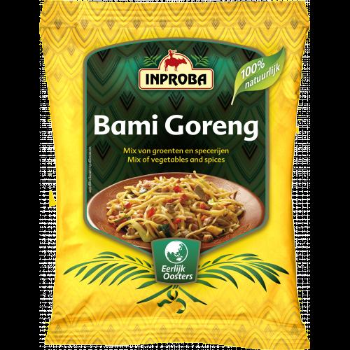 Inproba Mix voor Bami Goreng