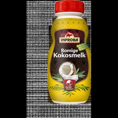 Inproba Creamy Coconut Milk