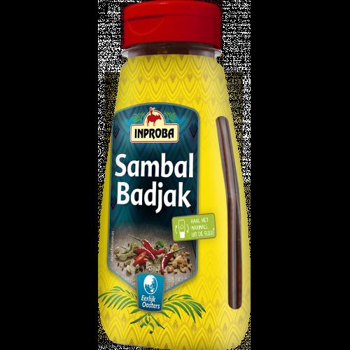 Inproba Sambal Badjak