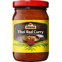 Thai Red Curry 200 g