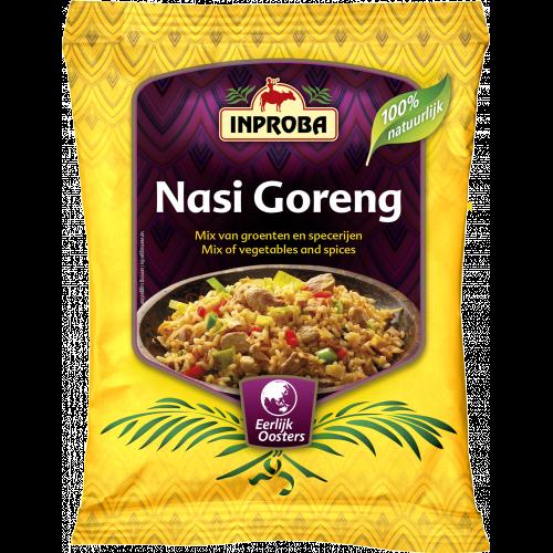 Inproba Mix voor Nasi Goreng