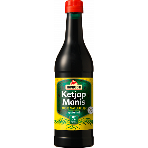 Inproba Sweet Indonesian soy sauce