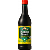 Sweet Indonesian soy sauce