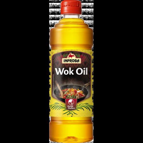 Inproba Wok Oil