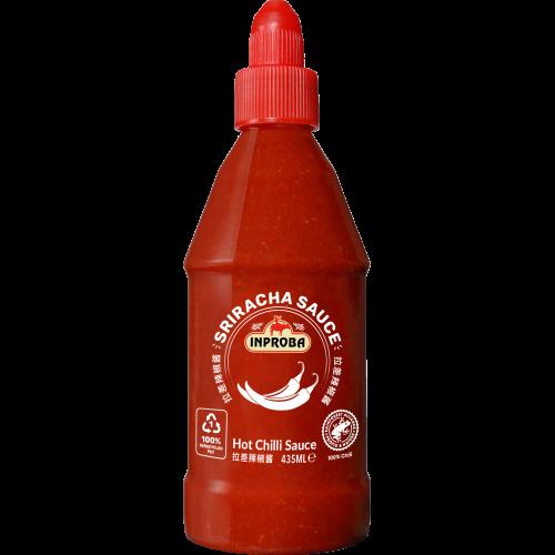 Inproba Sriracha Sauce