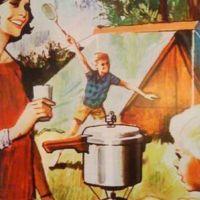 Kooktrends begin jaren '70