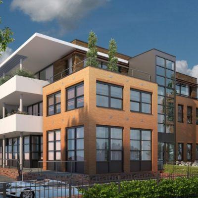 Futurum Building in Soest