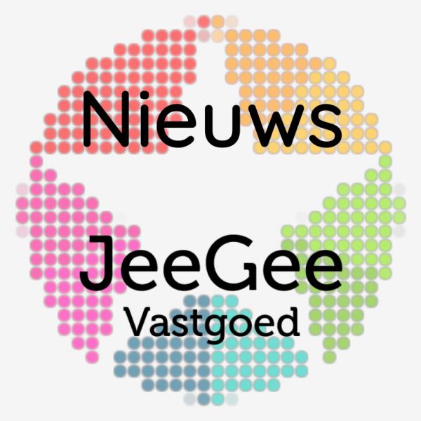 JeeGee Vastgoed een actieve vastgoedondernemer in de regio!