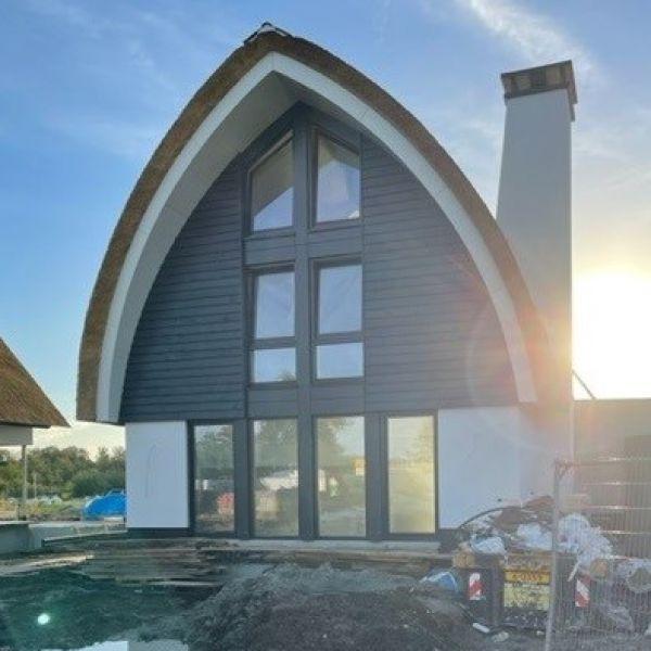 Voortgang project Wonen aan de Horndijk in Loosdrecht