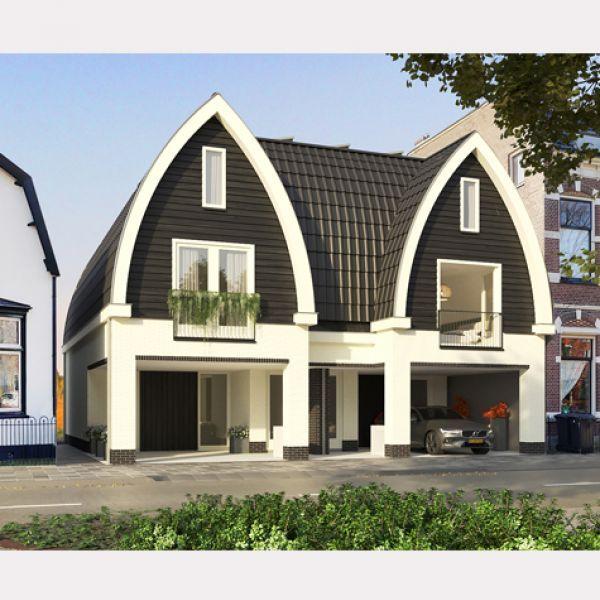Verkoop gestart Noordereinde 47 's‑Graveland