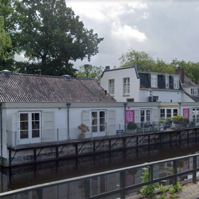 Noordereinde 249 in 's-Graveland