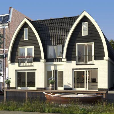 Noordereinde 47 in 's-Graveland
