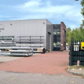 Hekwerk Soest BV
