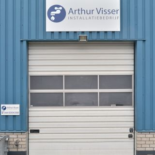 Arthur Visser Installatiebedrijf