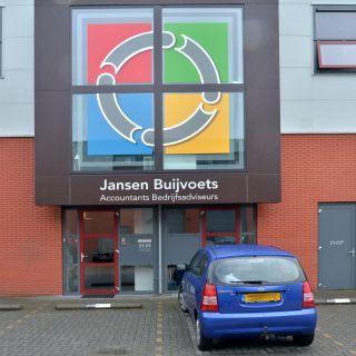mts Jansen Buijvoets Accountants en Bedrijfsadviezen