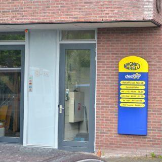 Autofficina Soest BV
