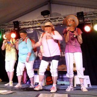 BB-Fem Cabaretgroep