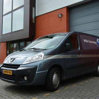 WSM Technology Nederland BV