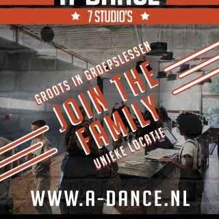 A-Dance