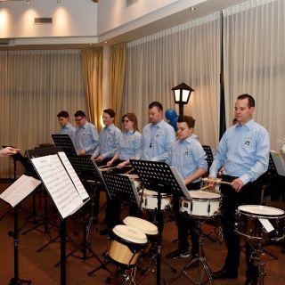 PVO Soest Muziekvereniging - slagwerkgroep
