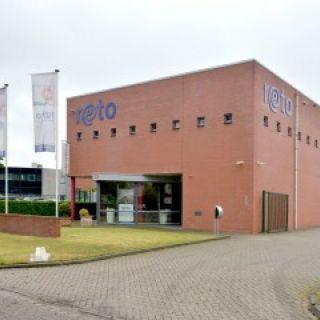 Tegenover RETO, Nieuwegracht 13