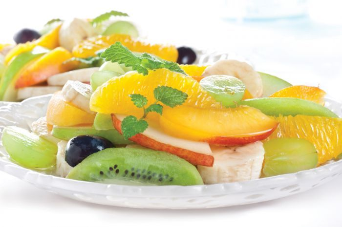 frisse fruitsalade