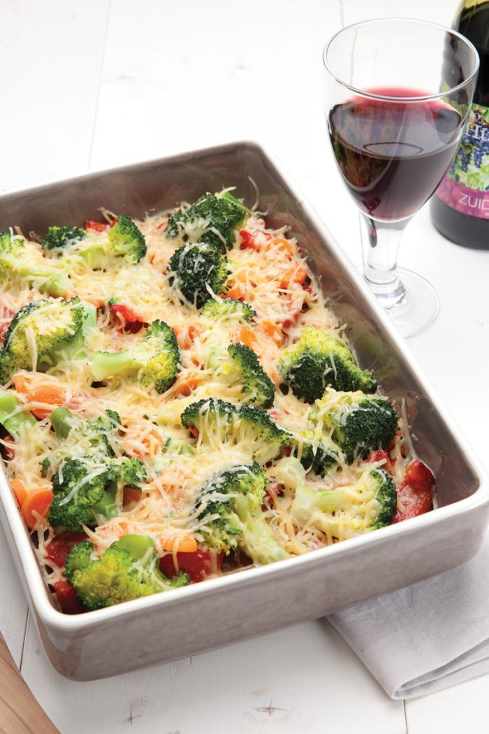 broccoli in de oven recept