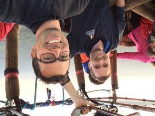 Ballonvaart piloten profcheck