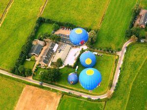 Groepsballonvaarten
