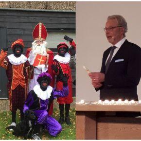 Invalpredikant en hulpbisschop