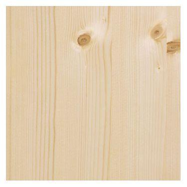 Eettafel ALTA 90x140 cm, recht, massief hout