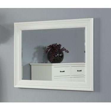 Spiegel 85x185 cm facet, profiellijst, 6 kleuren