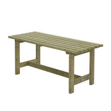 Tafel Goes 75x180 cm, massief hout