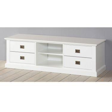 TV-meubel ALTA 4 laden, 157 cm breed