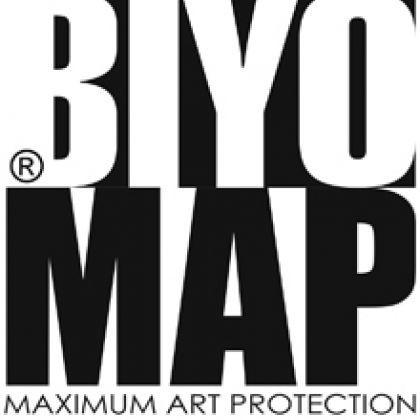 Biyo Map