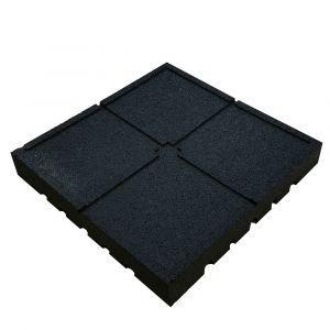 Antivibratie rubbermat