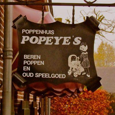 Neem contact op met Popeye's