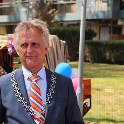 Burgemeester Metz: 'Kroegbaas herhaaldelijk gewaarschuwd'