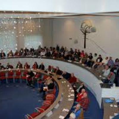 Soest koopt gemeentehuis Soest