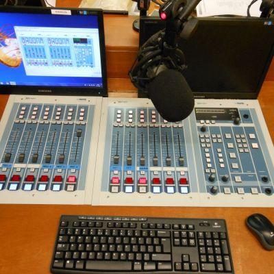 Coronajournaal vanaf woensdag tóch vanuit studio