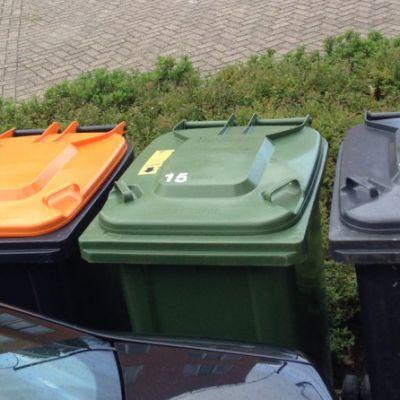 RMN: 'Blijf afval goed scheiden'