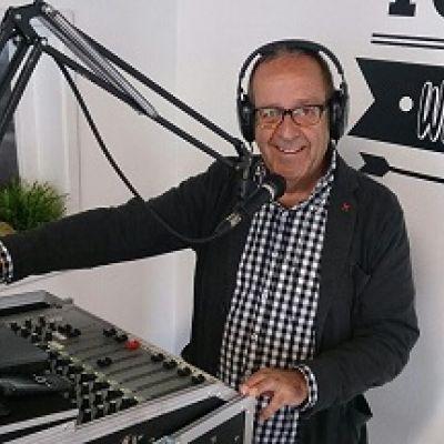 JEAN HEIJL PRESENTEERT LIVE NIEUWJAARSWENSEN PROGRAMMA VAN  14 TOT 16 UUR OP RADIO SOEST