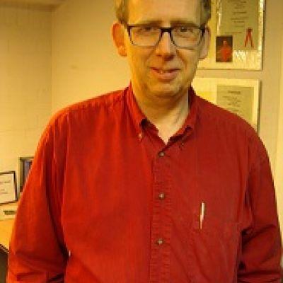 Lintje voor Radio Soest medewerker Rob van Es