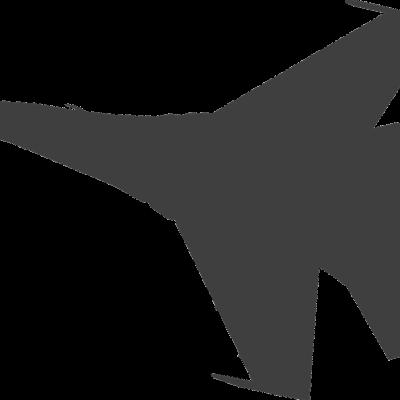 Expositie 'snoepwinkel' voor vliegtuigspotters