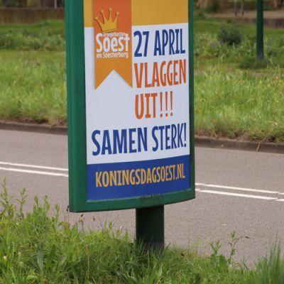 Veel te doen in Soest met K(w)oningsdag